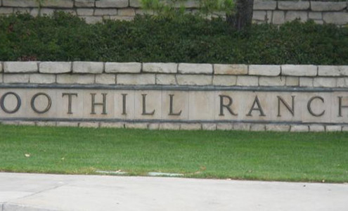 Foothill Ranch (Lake Forest)